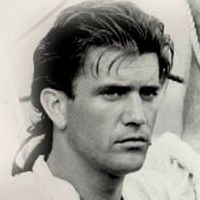 The young Mel Gibson beat all those guys on Magic Mike hands down!