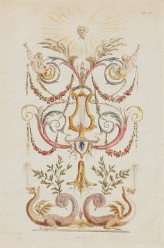 Nouvelle collection d'arabesques, 1810 j by peacay, via Flickr