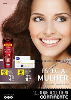 Promoções Continente - Antevisão Folheto Beleza 19 abril a 1 maio - http://parapoupar.com/promocoes-continente-antevisao-folheto-beleza-19-abril-a-1-maio/