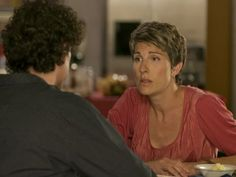 Beverly Lincoln (Tamsin Greig) ~ Episodes TV Series Stills ~ Season 1, Episode 5 #amusementphile