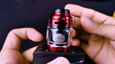 Zeus X RTA Atomizer Fiyatı Vaping, Science And Technology, Electronic Cigarette, Electronic Cigarettes