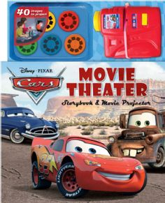 Cars Movie Theater | Overstock.com Shopping - The Best Deals on Age 4-8