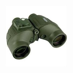 The Firefield Sortie 7x50 Military Binocular is a waterproof/fogproof porro prism binocular with Reticule and illuminated Compass. Reliable and built to provide maximum light transmission and optimal brightness so the user can conduct surveillance and observation in even the most unforgiving terrain, the Firefield Sortie 7x50 also incorporates a military grade compass and an approximating distance reticle for any military op or hunting excursions.