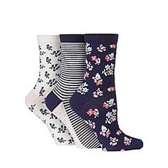 Socks at Debenhams.com