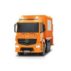Ferngesteuertes Double Eagle Betonmischer Mercedes Arocs Ferngesteuerter R C 1:20