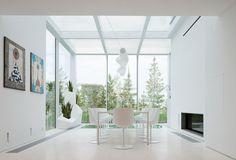 Agalarov Estate - Picture gallery