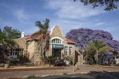 Cullinan Nedbank Cape Dutch, Our Town, South Africa, Places To Go, Lord, Trees, African, Mansions, History