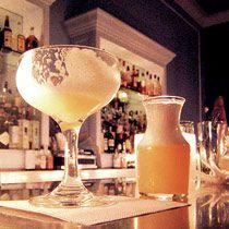 Best Cocktails 2010 - Chicago