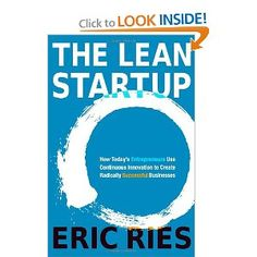 If you have a Startup, or Invest in one, read this book.
