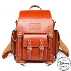 Backpacks are no longer reserved for school children. Leather Laptop Backpack, Brown Leather Backpack, Leather Briefcase, Leather Pouch, Backpack Bags, Luggage Backpack, Custom Leather Belts, Vintage Leather, Backpack Pattern