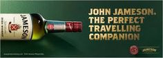 Image result for jameson ad