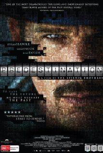 Predestination (2014) - The life of a time-traveling Temporal Agent. On his final assignment, he must pursue the one criminal that has eluded him throughout time.
