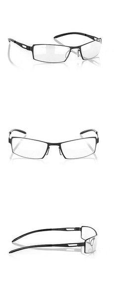 2437ca8b86 Video Glasses  Onyx Frame Finish Gunnar Optiks Sheadog Full Rim Color  Enhanced Computer -