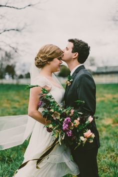 Amy Osaba Events | Paige F Jones Photography #bouquet #weddingflowers
