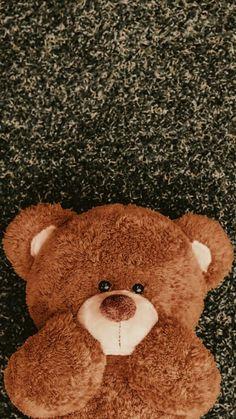 Cute Panda Wallpaper, Funny Phone Wallpaper, Bear Wallpaper, Flower Phone Wallpaper, Love Wallpaper, Disney Wallpaper, Screen Wallpaper, Teddy Bear Images, Teddy Bear Pictures