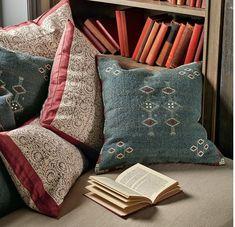 cushion colours