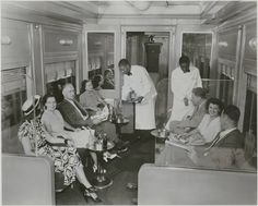 Early in the 20th century, Pullman Palace Car employed more African Americans than any other company in the United States. Most held jobs as sleeping car porters, caring for mostly white railroad passengers. Porters worked long hours with little rest, but they were well paid compared to other African Americans. In 1937, the Brotherhood of Sleeping Car Porters became the first African American union to win a labor agreement. Its members often became community leaders and civil rights…