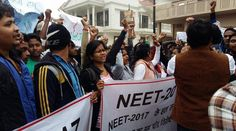 NEET 2017- MCI to roll back its decision to remove cap on age and attempts. #NEET2017 #NEET2017Exam #NEETExamNews