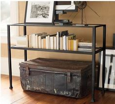 Suggestions for a Small, Narrow Console Table? — Good Questions