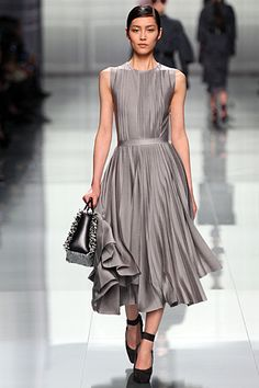 Dior - Women's Ready-to-Wear - 2012 Fall-Winter