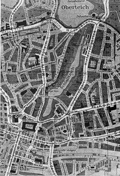 https://flic.kr/p/5y3wGM | 014 Königsberg - Stadtplan 1931 | Stadtplan von Königsberg aus dem Jahr 1931.