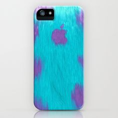 I-Sulley  iPhone & iPod Case by Emiliano Morciano (Ateyo) - $35.00