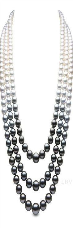 Yoko London -Pearl Necklace |  Yoko London at London Jewelers - Americana Manhasset - New York