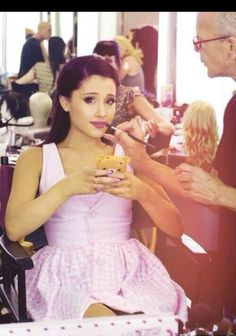 Her phone case>>>want