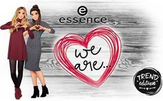 #Essence We Are… #Collection Spring 2017 - #PerfettoME