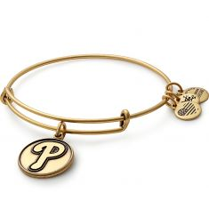 Philadelphia Phillies™ Cap Logo Charm Bangle