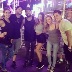 'Vanderpump Rules' Season 3 Cast