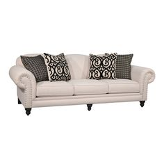 Made to Order Sydney Sofa - Overstock™ Shopping - Great Deals on Sofas & Loveseats