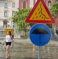 Ljubljana em Ljubljana