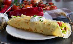 Mozzarella, Baked Potato, Tacos, Mexican, Potatoes, Baking, Ethnic Recipes, Food, Potato