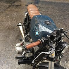 I like people who smile when its raining >>... #overbold #caferacer #motorcycle #bratstyle #bobber #custom #bcn #bikes #motorbike #bespoke #handmade #caferacer #overboldmotorco #tracker #streettracker #flattracker #honda #yamaha #suzuki #ossa #triumph #bmw #guzzi #motoporn #lifestyle #cafexxx #dirttrack #flattracker