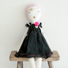 shopminikin - Atsuyo Et Akiko Jess Brown Doll, Black (http://www.shopminikin.com/atsuyo-et-akiko-jess-brown-doll-black/)