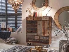 Die 42 besten Bilder von Vintage Stil Möbel | Chesterfield, Homes ...