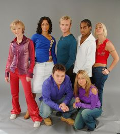 Club 7 to reunite? Ain't no party like an S Club party!