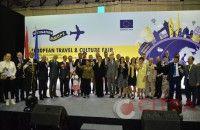 Dokrak Wisatawan UE Geber Destination Europe
