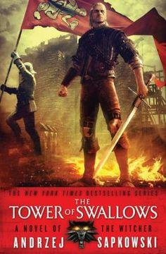 The tower of swallows / Andrzej Sapkowski