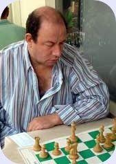Galeria de Xadrez Borba Gato: Herval vence o Blitz 07