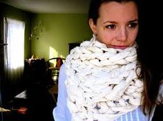 scarves from knit fabric - Αναζήτηση Google