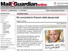 Child Abuse Ad Fail