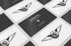 33 Entirely Free Realistic Business Card Mockup Collection