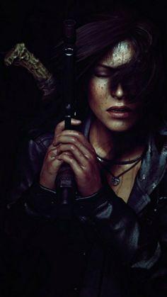 Lara Croft…Tomb Raider - Geek World Tomb Raider Lara Croft, Lara Croft Game, Lara Croft Wallpaper, Tomb Raider Video Game, Mononoke Cosplay, Tom Raider, Tomb Raider 2018, Laura Croft, Rise Of The Tomb