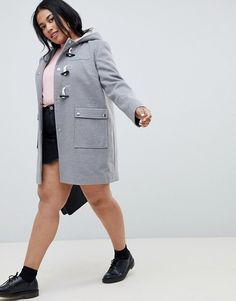 e5f7e277cd9 66 Best Plus size outerwear wardrobe images in 2019