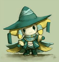 jirachi with a costume