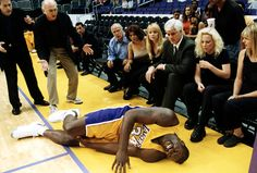 Shaquille - Curb Your Enthusiasm
