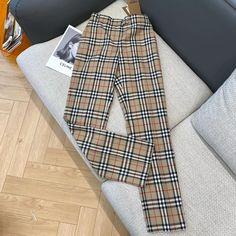 Burberry Outfit, Burberry Clothing, Retro Outfits, Bottega Veneta, Gucci, Pajama Pants, Pajamas, My Style, Stuff To Buy