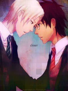 HP - Closer by Nekozumi